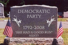 RiP Democratic Party